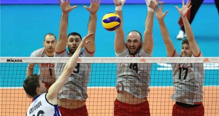Снимки: Sportal.bgПълен абсурд с националния отбор по волейбол. Селекционерът Силвано