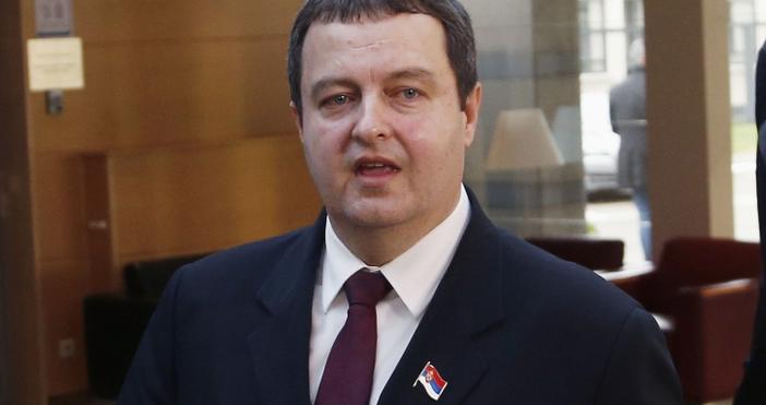 По разпореждане на вицепремиера и министър на външните работи Екатерина