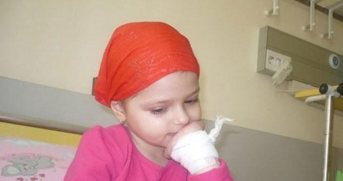 dunavmost.com5-годишното момиченце издъхна след отказано финансиране за лечение в чужбинаРодителите