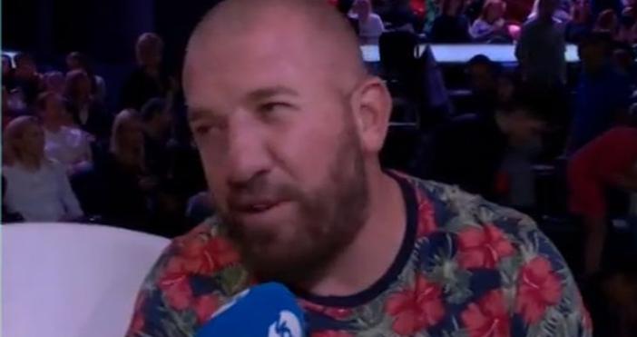 Ловецът на бежанци Динко Вълев проговори пред Нова телевизия за