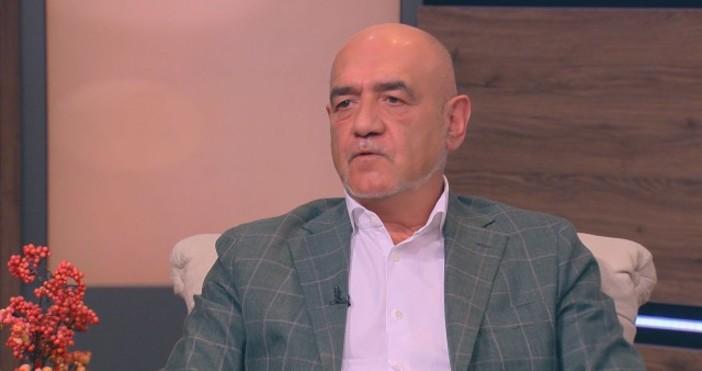 БтвПо думите на д-р Дечо Дечев, освен с недостига на