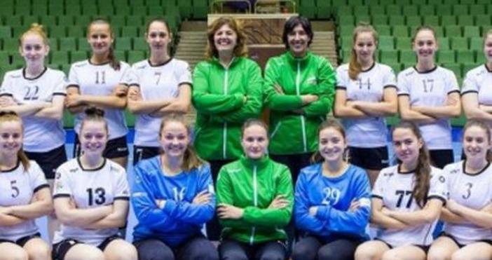 Варна ще бъде домакин на Европейското първенство по хандбал за