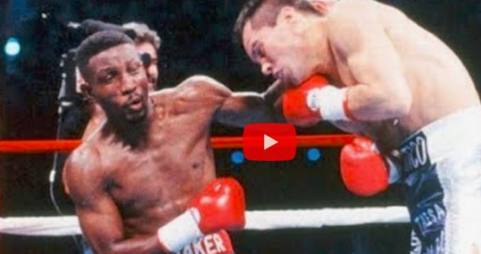 Боксовата легенда Пърнел Уитъкър загина в катастрофа. Пътен инцидент в