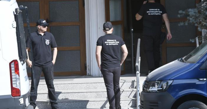 Източник и снимки: БулфотоСпециализираната прокуратура, съвместно с ГДБОП и със
