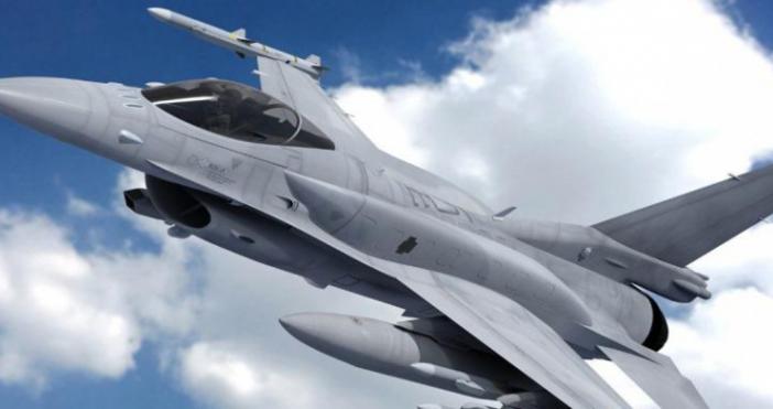 """Производителят на F-16 """"Локхийд Мартин Глобъл"""" ще обучи български компании,"""