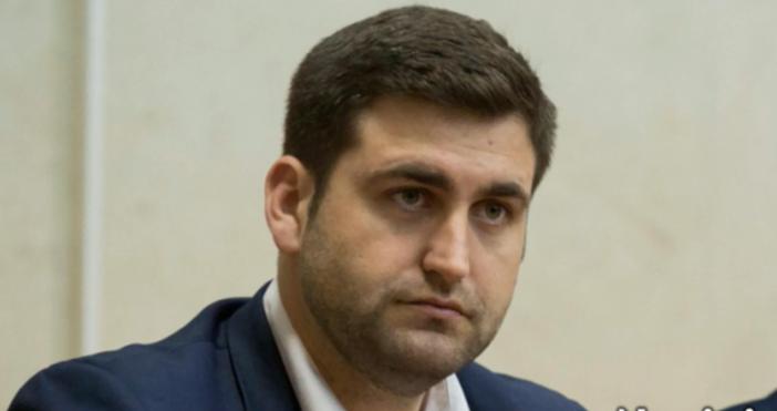 """Кадър и видео: Novini.bg""""Преди няколко дни Европейската комисия одобри пилотен"""