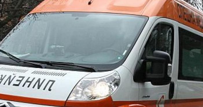 70-годишен мъж е починал при катастрофа на пътя Разград -