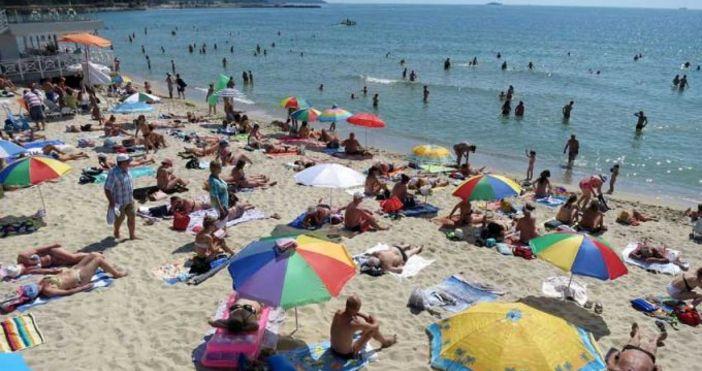 Данните на НСИ сочат, че спадът е същественСпад на туристите