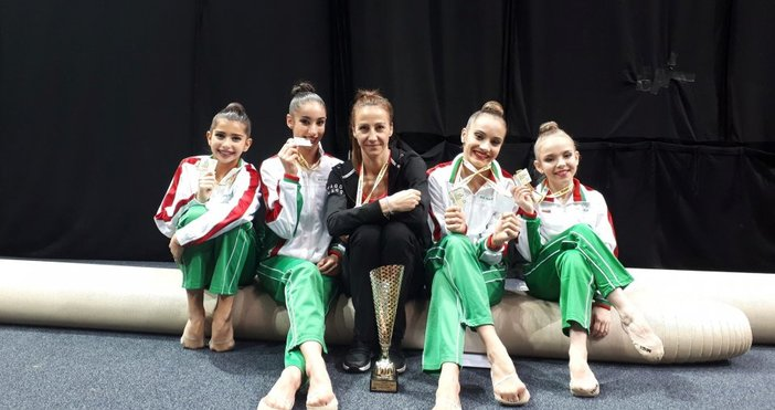 Gong.bgБългария ще участва в два финала в индивидуалната надпреварата по