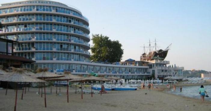 Смъртта на намерения в морето край Варна трупе причинена не