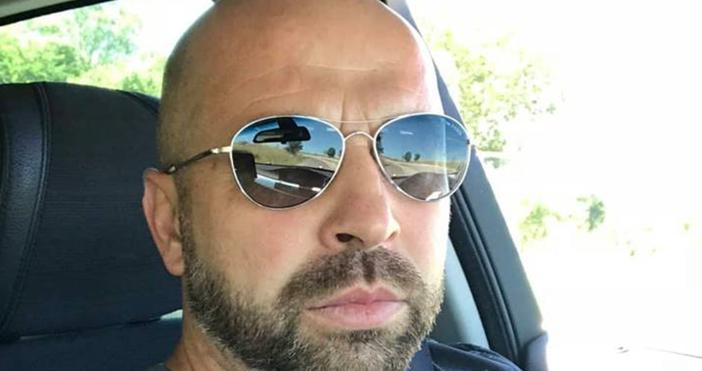 Шефът на УС на Спартак Борислав Георгиев призна, че в