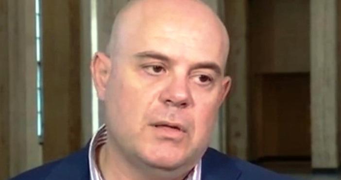 Заместник-главният прокурор Иван Гешев остава единствената номинация на Висшия съдебен