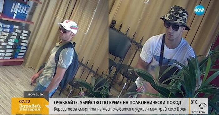 Двамата мъже, които обраха заложна къща в Бургас, са нападнали