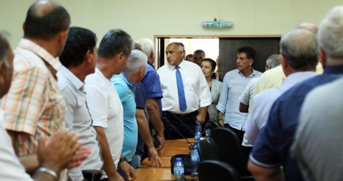 Снимка: Министерски съветВажно е да се обединим, за да се