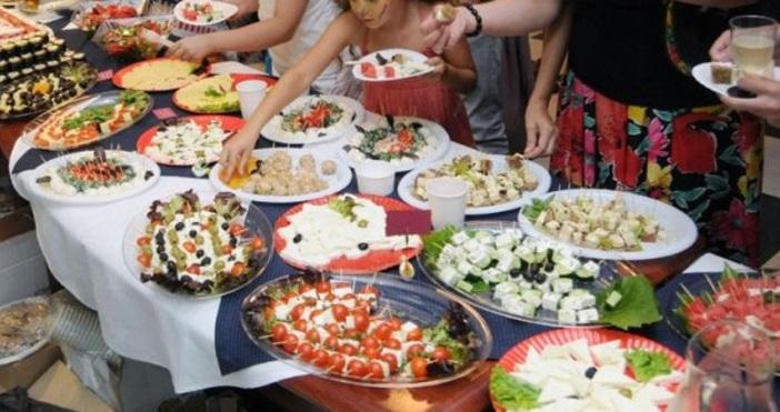 Мнозина си лягат гладни, като не ядат с часове преди