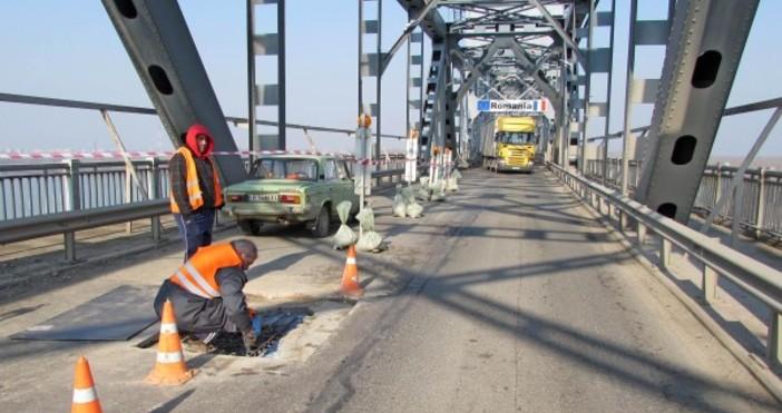 Снимка БулфотоС 15-20% се увеличава трафикът на преминалите превозни средства