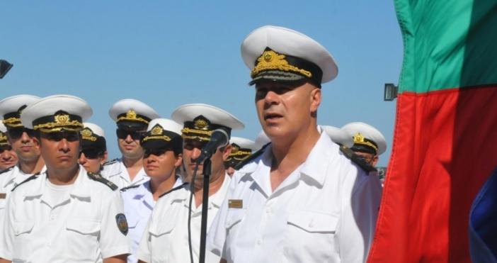 Снимка: БулфотоДнес военният флот на България може да се похвали