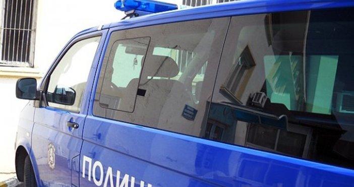 Снимка Булфото19-годишна жена от Игнатиево бе задържана за срок до