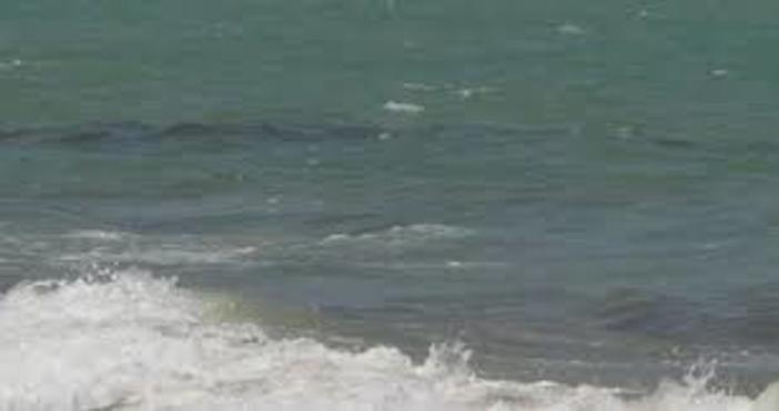 Снимка БулфотоВъзрастен мъж от Черноморец се удави в морето край