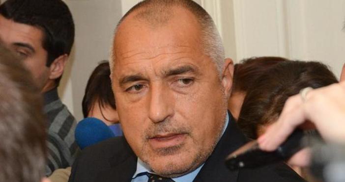 Премиерът БойкоБорисов посети археологическите разкопки по изгражданото в момента трасе