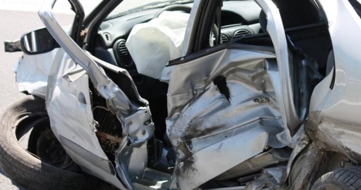 Снимка: Черна статистика: 104 са загинали на пътя само в София, Пловдив и Варна! И то без да броим най-новите катастрофи