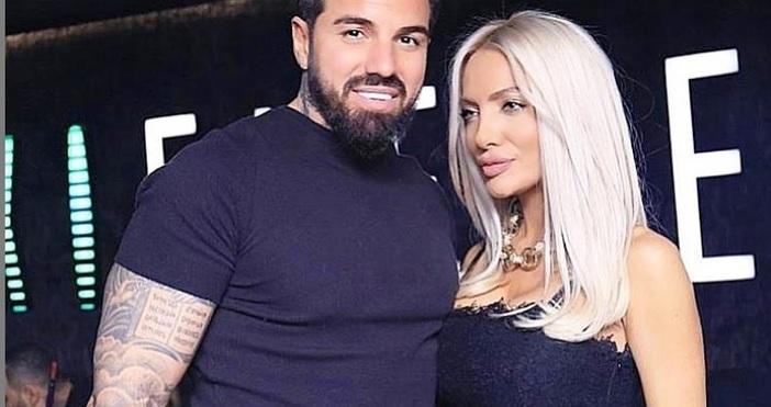 Благой Георгиев и Златка Райкова са заедно вече от една
