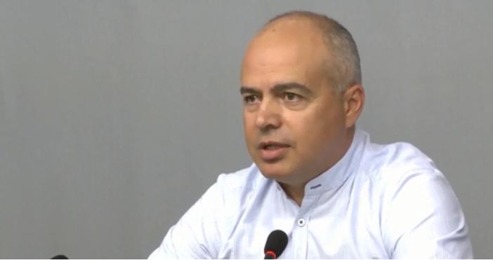Източник и видео: novini.bgДнес, на 16 август трябваше да стартира