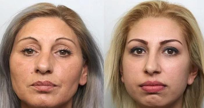 Двойка джебчийки от България бяха арестувани днес, след като бяха