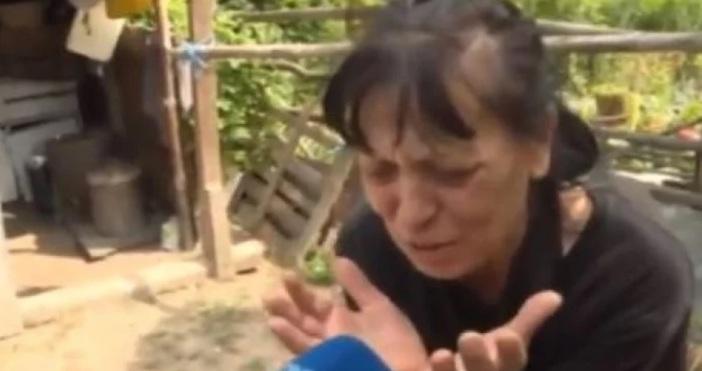 Майката и бабата на убитото 7-годишно момиченце в сливенското село