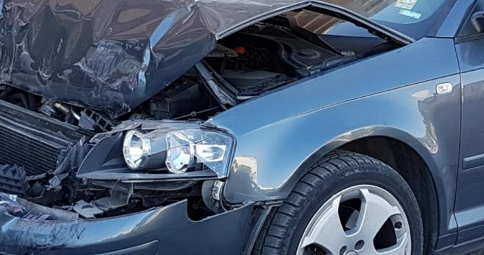 Снимка: БулфотоЕдин човек е загинал,а 19 са пострадали при катастрофи