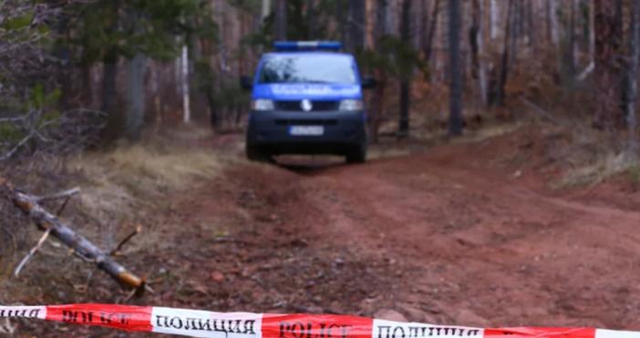 Снимка: БлицВтори труп е намерен до софийското село Негован, научи