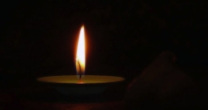 Снимка: Ден на траур в община Сливен след убийството на 7-годишната Кристин
