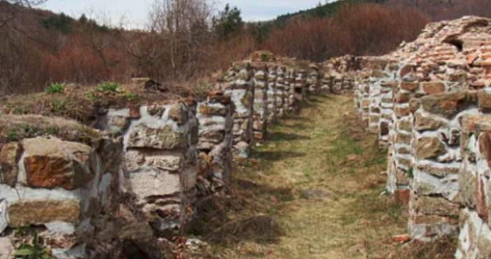Снимка: Българският Бермудски триъгълник – където изчезват хора и цели самолети