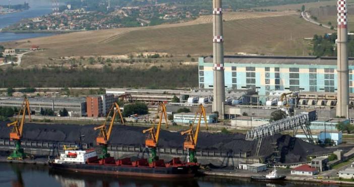 Снимка: България е единствената от ЕС, която влезе в класация за замърсяване със серен диоксид