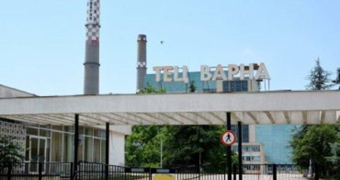 Снимка: Медиапул: Газифицираната ТЕЦ Варна се нареди сред световните SO2 замърсители