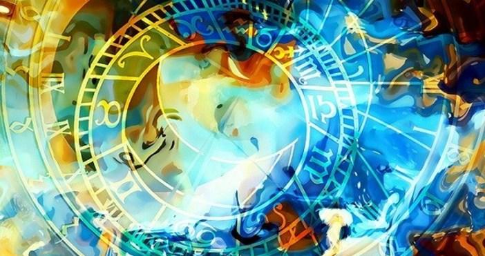 Месечен хороскоп за септемвриОвенСептември ще пристигне с положителна енергия за