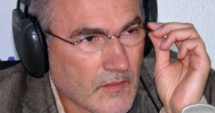 Журналистът Иван Бакалов сподели остър пост във Фейсбук срещу занимаващите