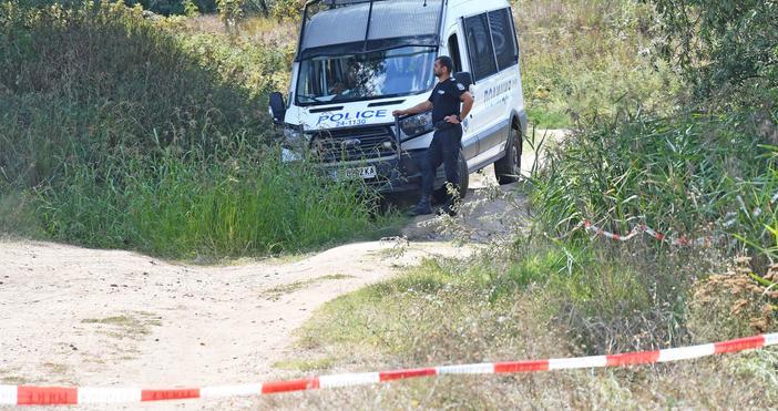 Снимка: БулфотоПо четири версии работи засега столичната полиция по случая