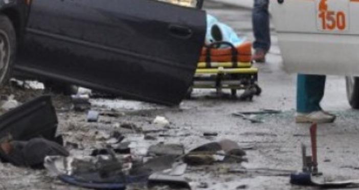 Снимка БулфотоБългария е на първо място в ЕС по бройзагинали