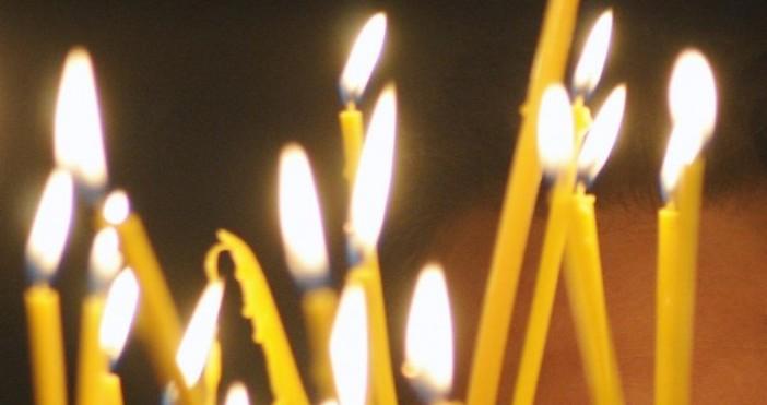 Снимка БулфотоНа 21-ви август Българската православнацърква почитапаметта на Св. Симеон