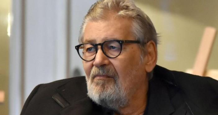 Снимка: Булфото, архивАктьорът Стефан Данаилов ще бъде опериран в МБАЛ