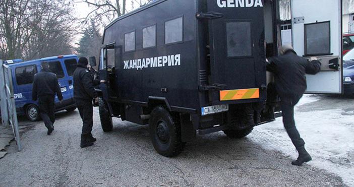 снимка БулфотоСигнал за бомба на летище София е получен в