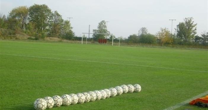 Силен международен турнир по футбол за деца, родени 2005-а и