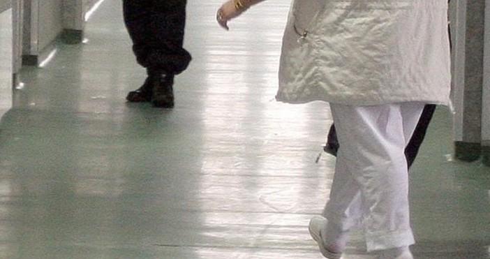 Здравните власти във Видин установиха случай на болен от сифилис.