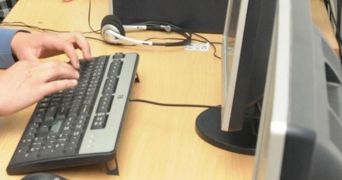 Снимка БулфотоМВР разследва бомбените заплахи по имейл до летища и