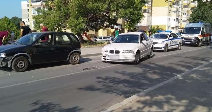 снимка: Тодор Инджов,