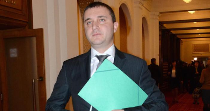 Снимка Булфото, архивМинистърът на финанситеВладислав Горановкоментира пред журналисти как ще