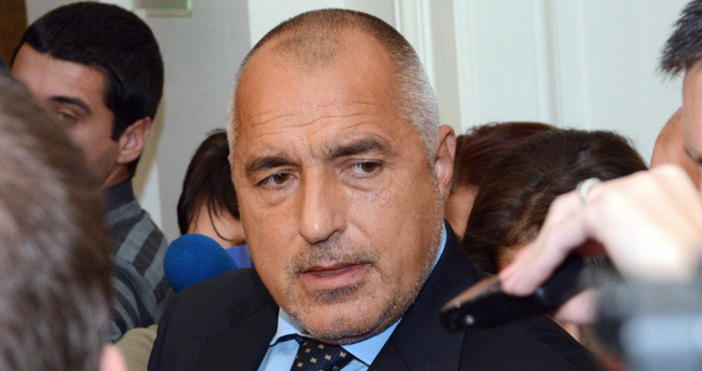 Снимка БулфотоПремиерът Бойко Борисов още повече засили съмненията около оставката