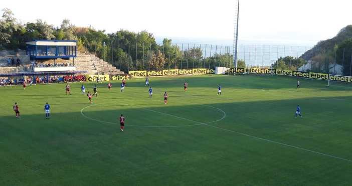 Спартак победи с 1:0 Локомотив (София) в мач от шестия