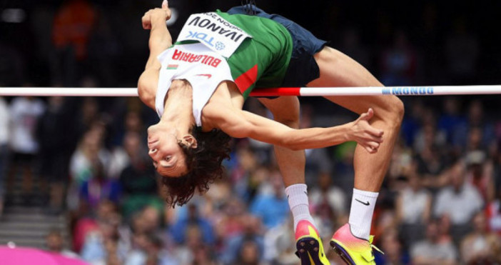 bTVБългаринът завърши с резултат от 223 смНай-добрият български състезател в
